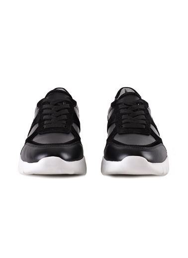 Black Noble Ayakkabı Siyah